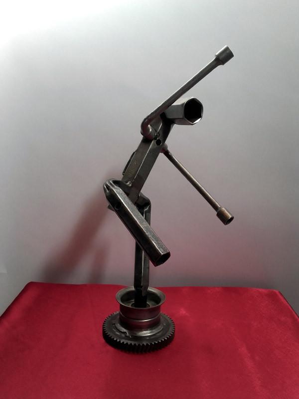 Mécaretraite 51 cm - 3 kg