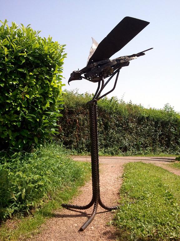 Grand Aigle 170 cm -35 kg