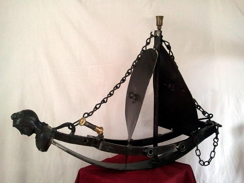 Corsaire 60 cm - 17 kg