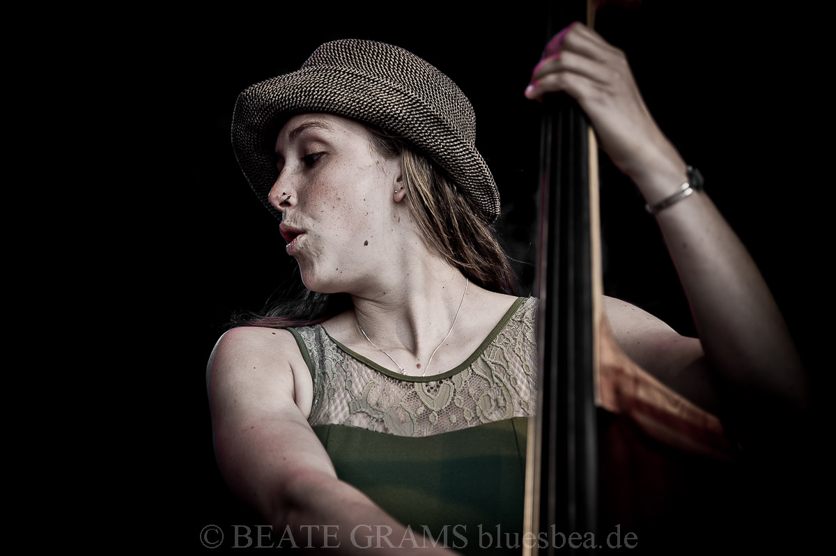 The Ragtime Rumours - BluesFestivalEutin 2019