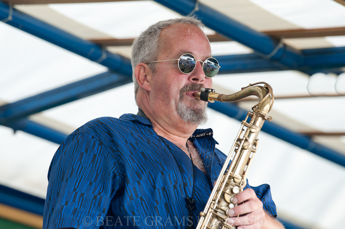Tommy Schneller Band - 03.08.2019 BBFN Hohwacht