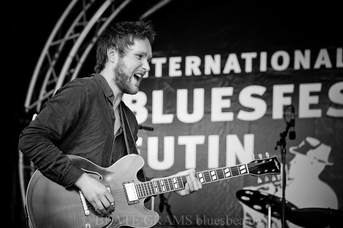 Maldito - BluesBalticaEutin 2019