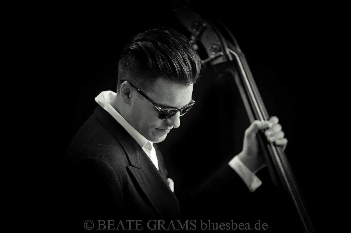 The Bluesanovas - Gewinner der GermanBluesChallenge 2019