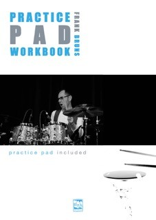 Practice Pad Workbook, Frank Bruns
