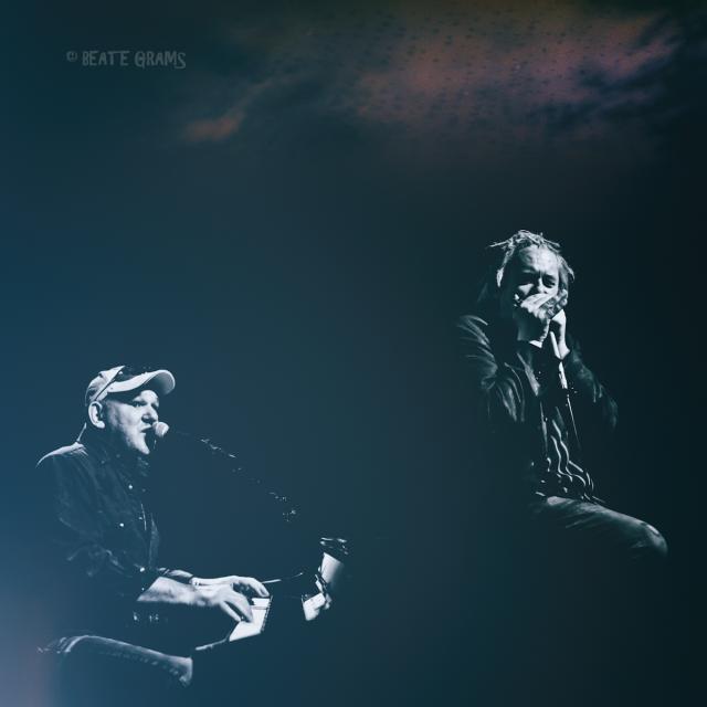 Georg Schroeter & Marc Breitfelder