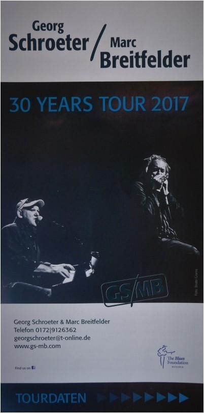 06/2017 Georg Schroeter & Marc Breitfelder