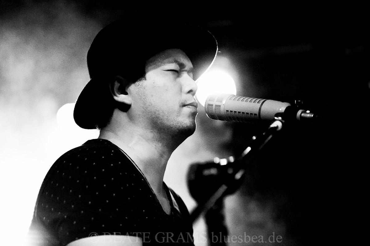 Sons & Preachers - 02.11.2018 - Pumpe Kiel