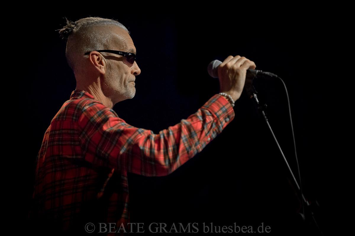 Climax Blues Band - 11.02.2020 Savoy Bordesholm