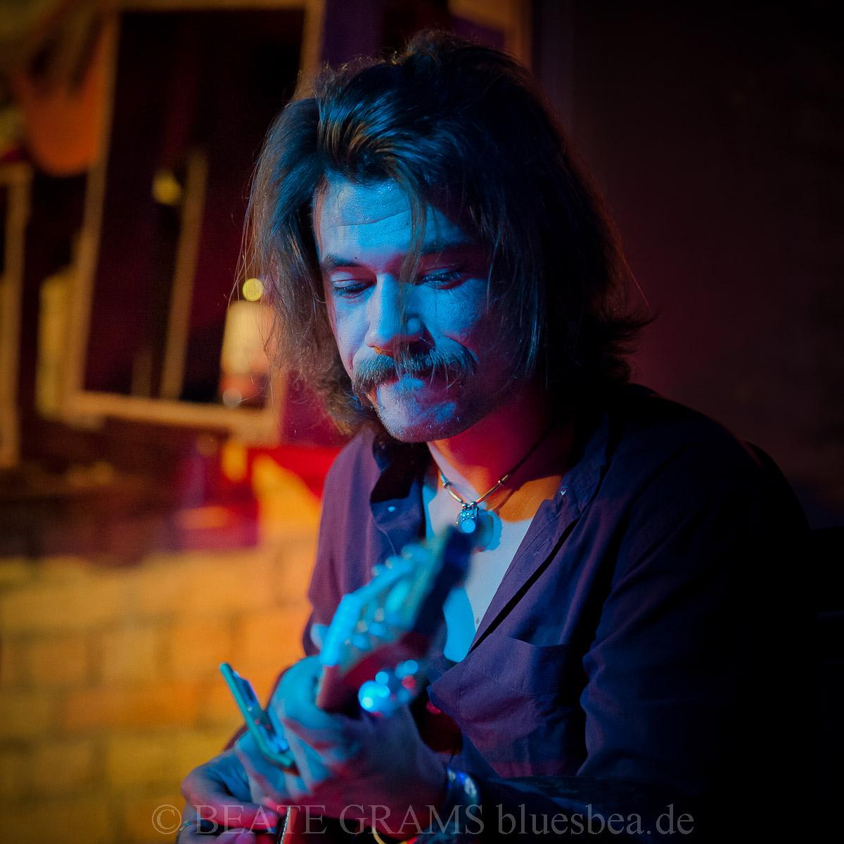 Ralph de Jongh - 31.07.2019 - Spieker Eckernförde