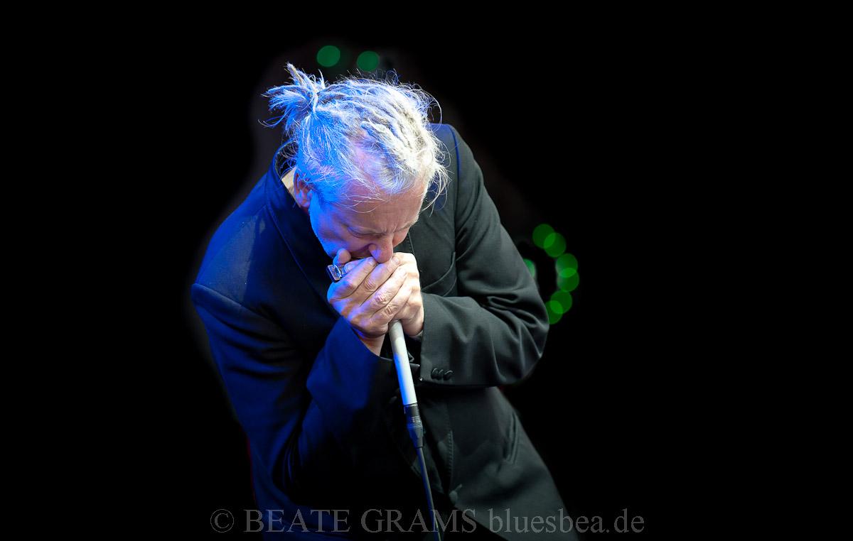 Marc Breitfelder - Kieler Woche Blues Nacht 2019