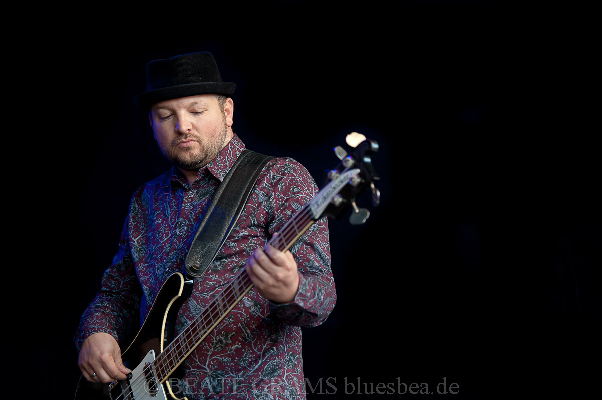 Two Timer - BluesBalticaEutin 2019