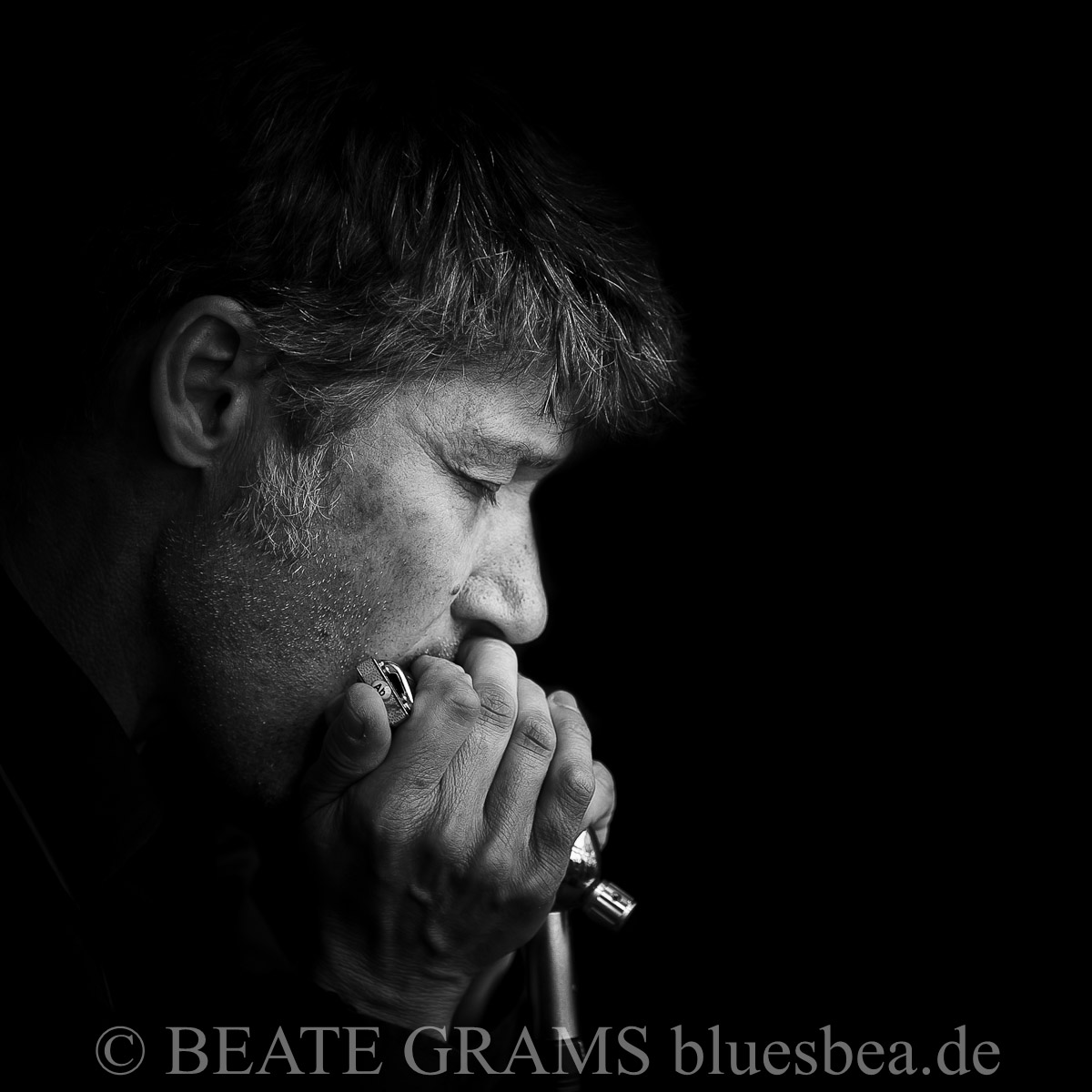 Walt's Blues Box (CH/A) - 29. BluesBaltica/Bluesfest Eutin 20.05.2018