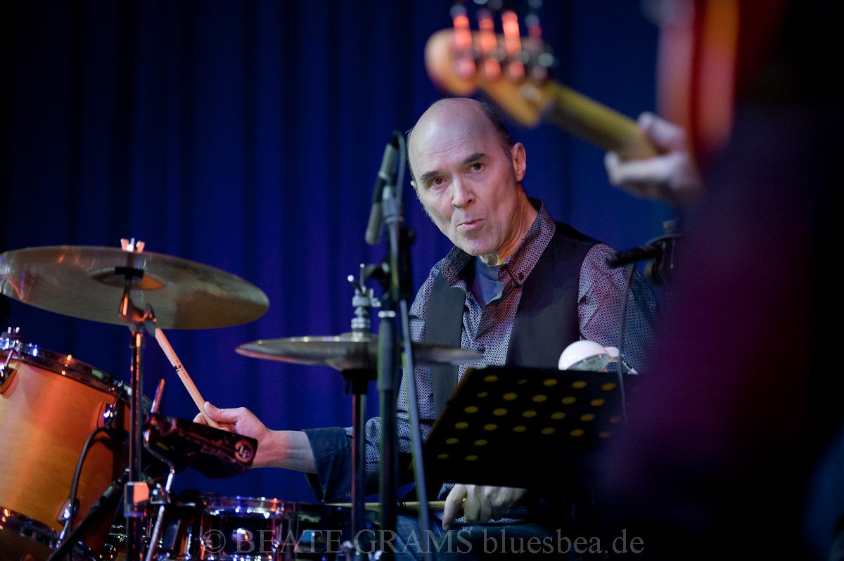 Gregor Hilden & Richie Arndt - 17.01.20 Savoy Bordesholm