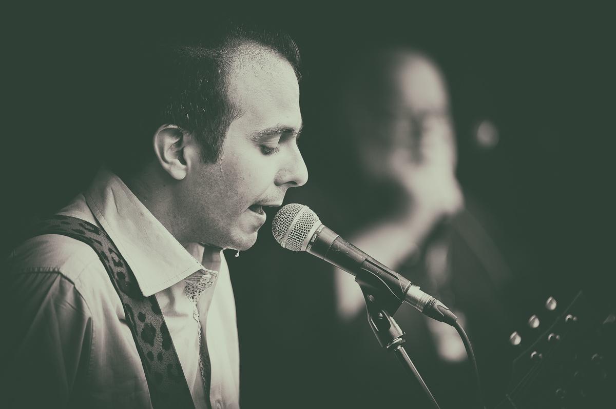 Daniel De Vita Band - 28. BluesBaltica/Bluesfest Eutin 2017