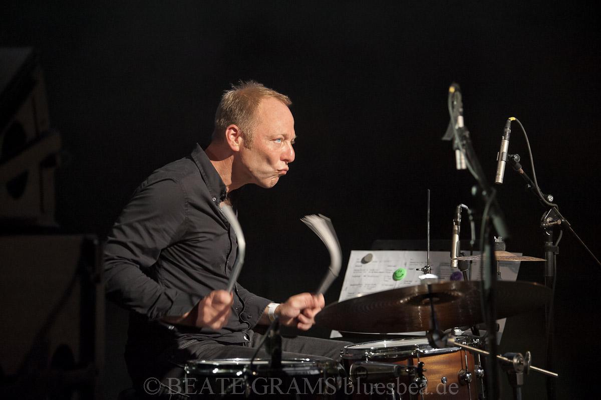 Dave Goodman & Groove Minister - Kieler Woche Blues Nacht 2019