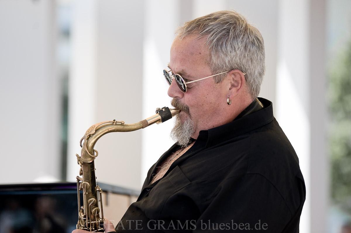Rannenberg & Schneller - BlueWaveFestival Binz 2019