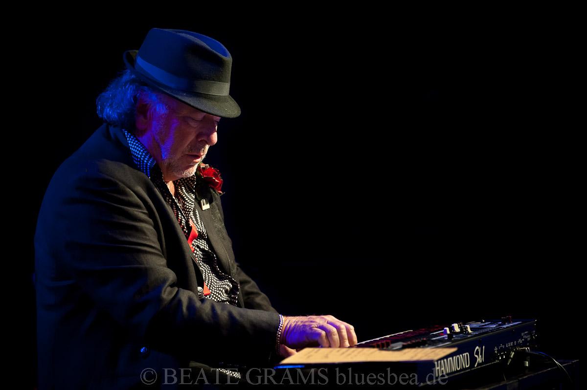 Jonathan Boogie Long - BluesBalticaEutin 2019