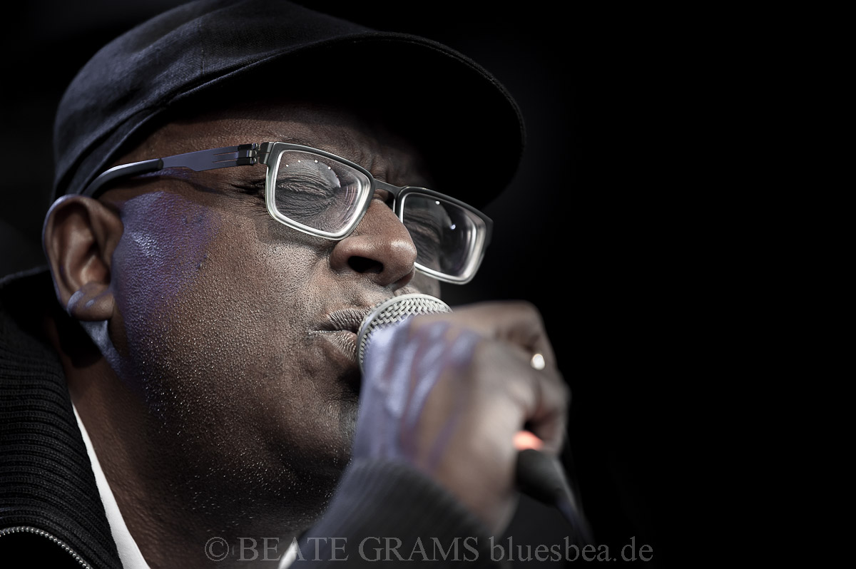 The Hoopleheads - BluesFestivalEutin 2019