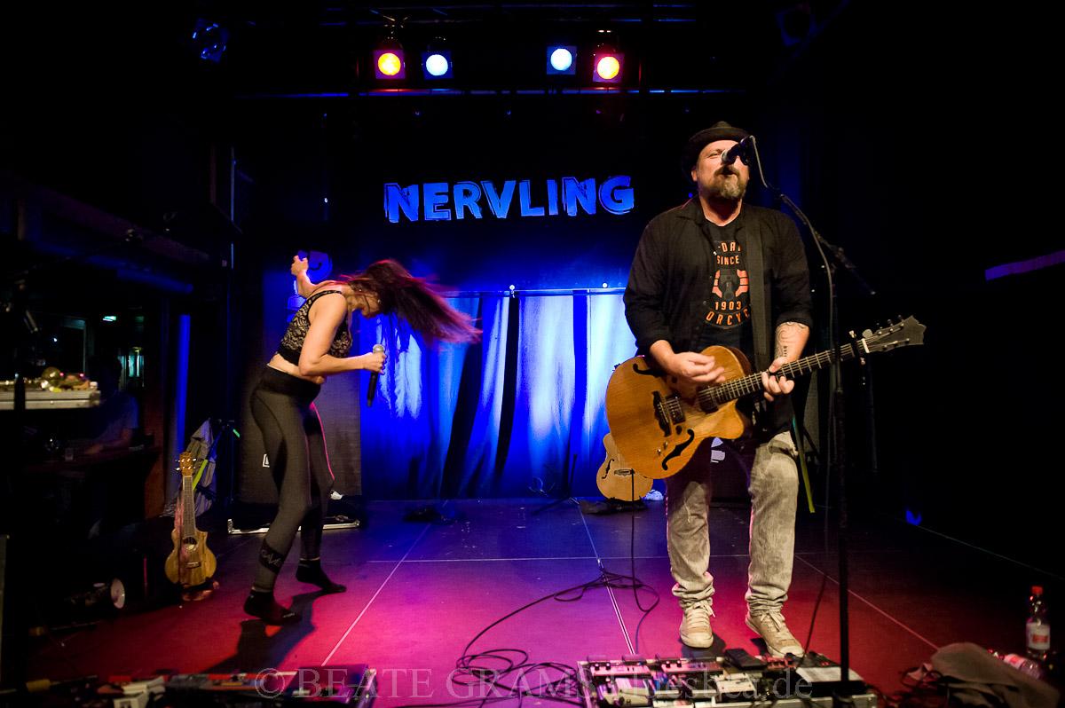 Nervling - 20.12.2019 Räucherei Kiel