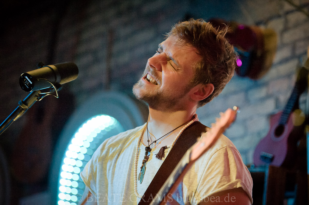 Florian Lohoff Band - 06.07.2019 Spieker Eckernförde