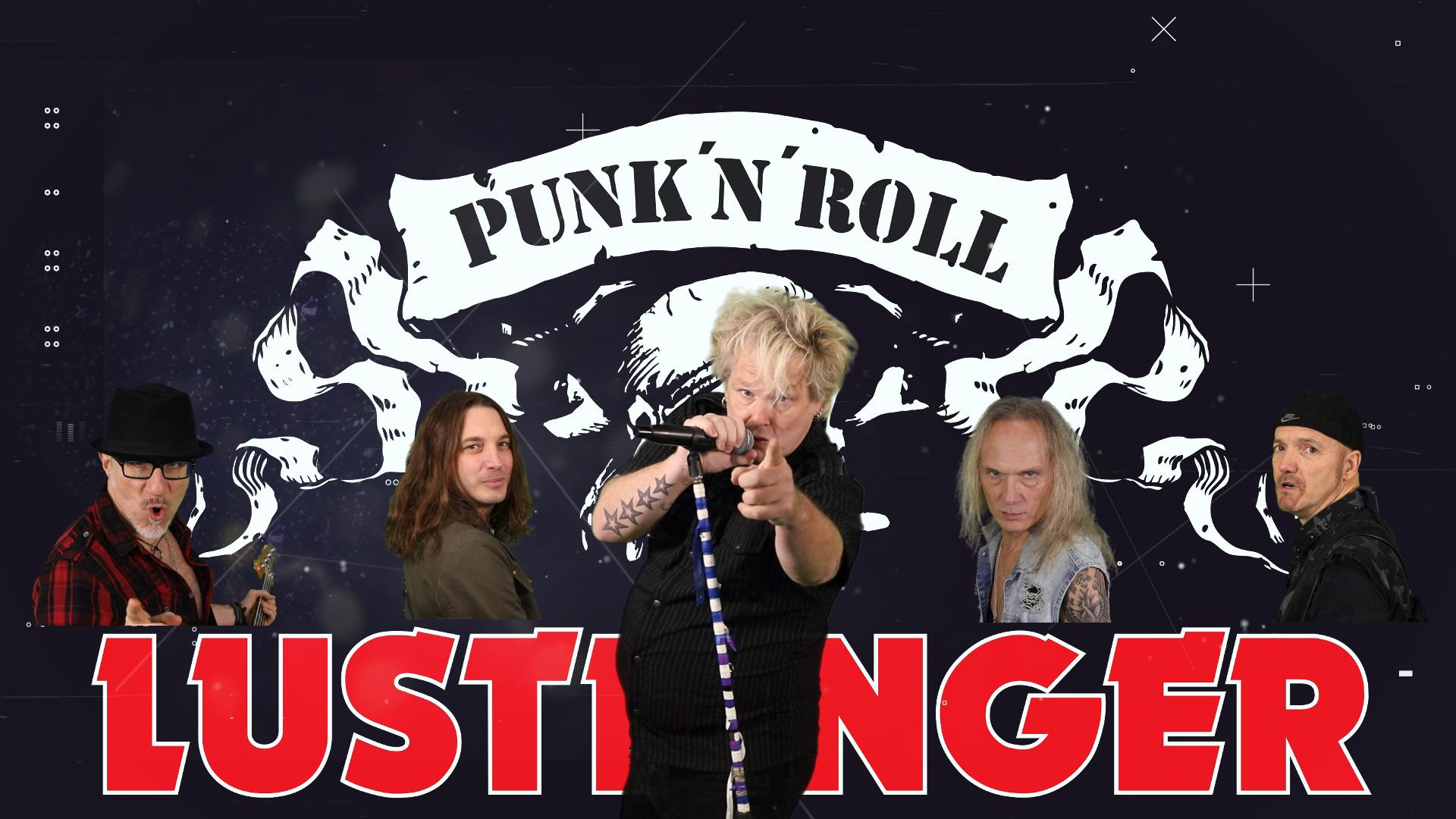 Lustfinger, Punkband