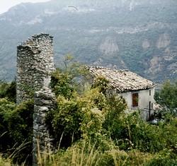 Von den Alpen in die Provence