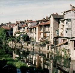 Aurillac, ein Ort mit Geschichte