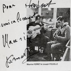 Maurice und Joseph