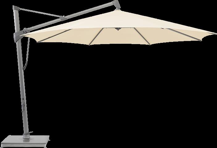 Kurbelgehäuse Für Ampelschirm Ersatzteil