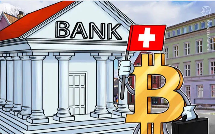 Crypto-Nation Switzerland still not welcoming crypto-companies: All there, except for the Bank-accounts - What's the Reason? POLL - PLEASE VOTE !!