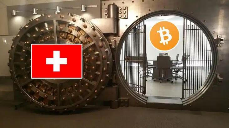 Welt geht Krypto - und Swiss Banking schaut zu, trotz regulatorischer Klarheit, solider staatlicher Rückendeckung und einem einzigartigen Blockchain Ökosystem