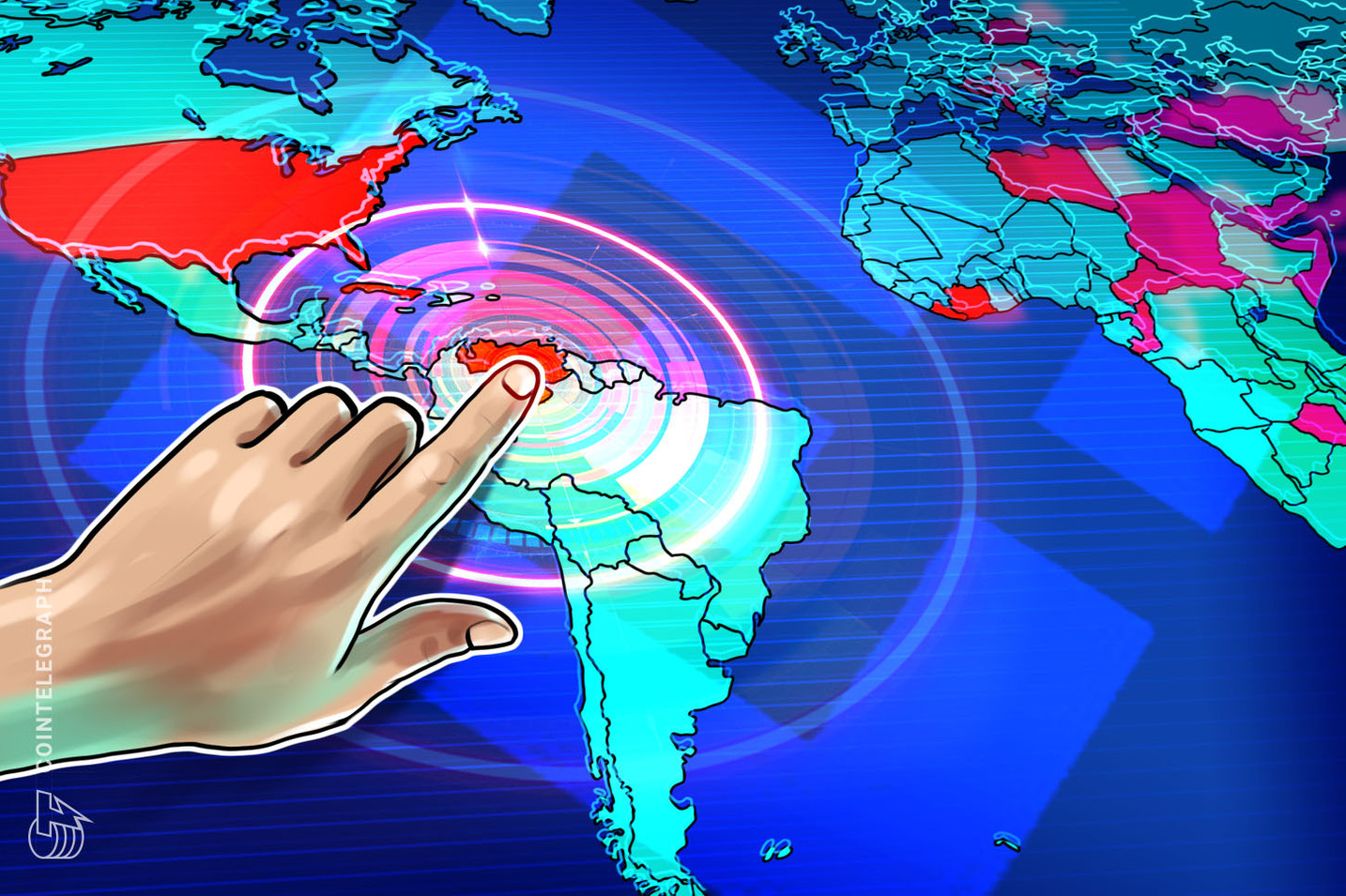 Markus Hammer's view in Cointelegraph: Binance and Tether an unholy alliance, forcing regulators to act?