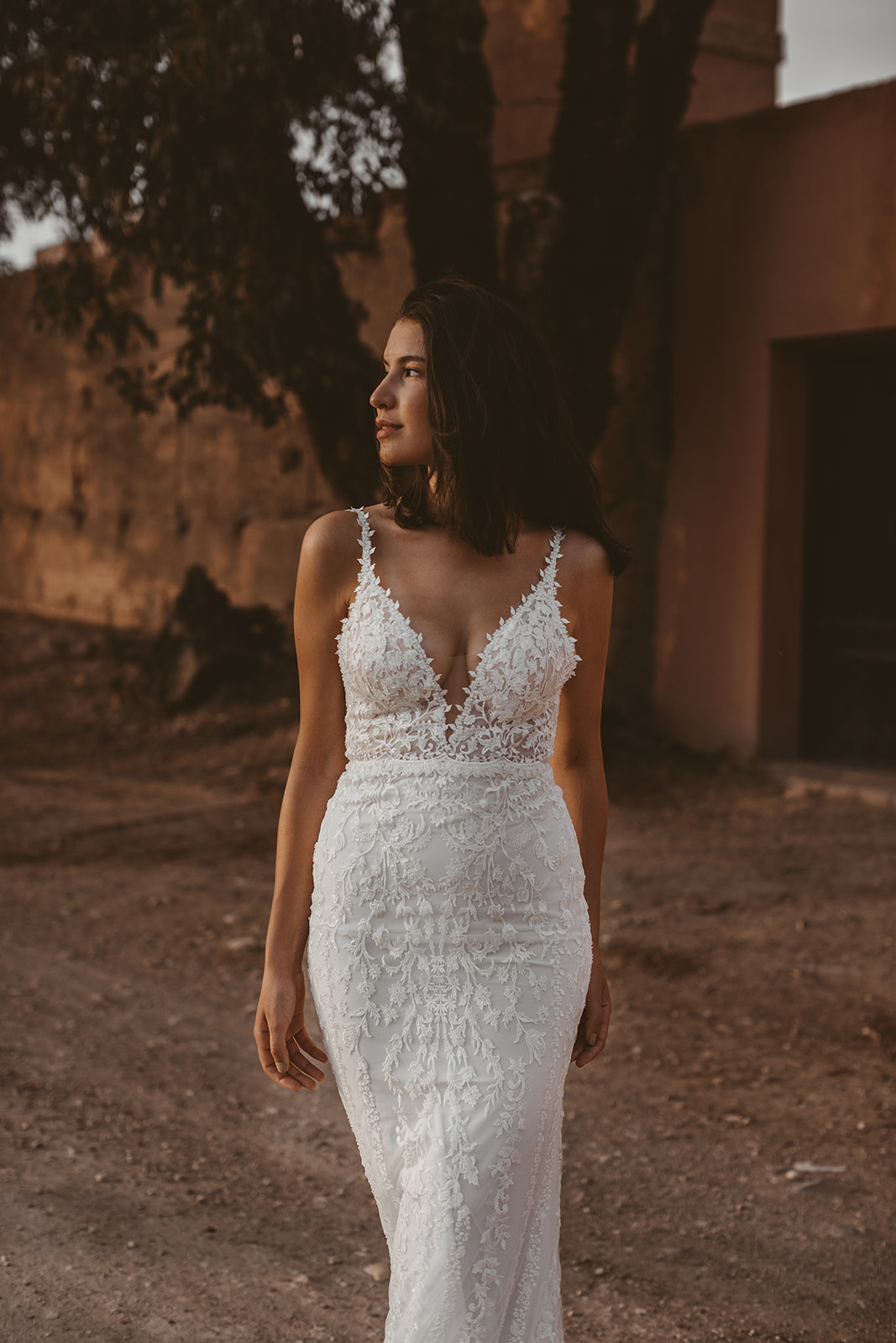 Made With Love Bridal - Tommy