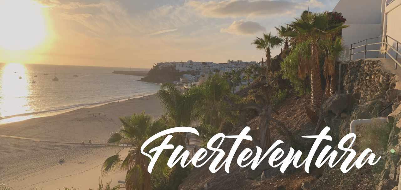 Fuerteventura 2020