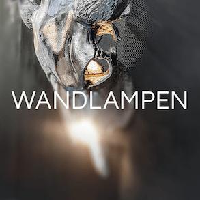Designer Wandlampen