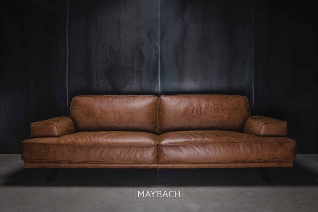 MÖBELLOFT Vintage Couch MAYBACH