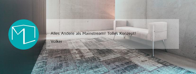 Kunden-Meinung - Volker