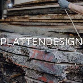 Tischplatten Design Möglichkeiten