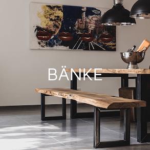 Designer Bänke