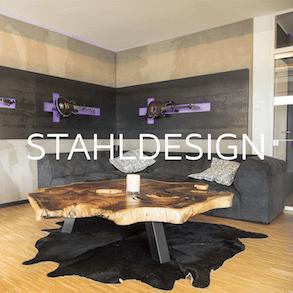 Stahldesign