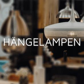 Designer Hängelampen