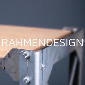 Rahmen Design