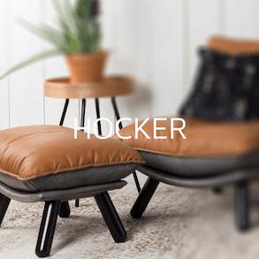 Designerhocker