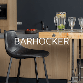 Designer Barhocker / Counterhocker