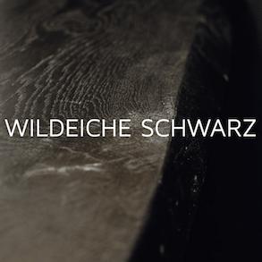 Wildeiche Schwarz Nahaufnahme