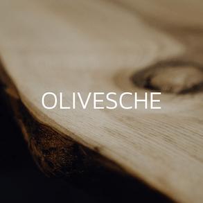 Olivesche Nahaufnahme