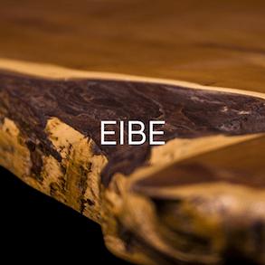 Eibe Nahaufnahme