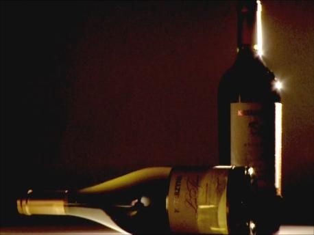 ワインは人生そのもの