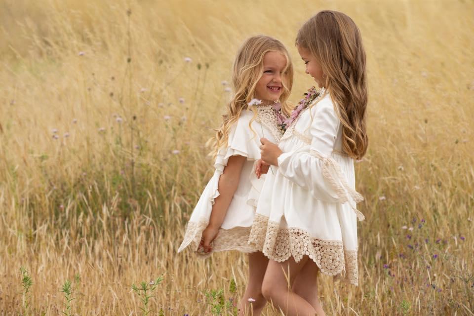 Cinco Lunas Moda Infantil