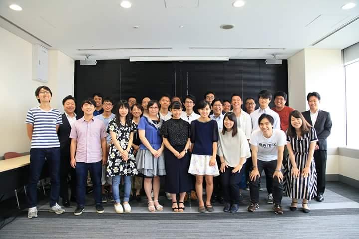 2018年7月関西無料塾シンポジウム